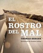 El rostro del mal - Thomas Berger portada