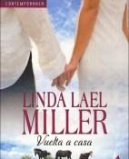Vuelta a casa  - Linda Lael Miller portada