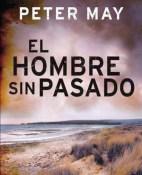 El hombre sin pasado - Peter May portada