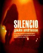 Silencio - Gauke Andriesse portada