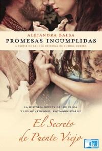 Promesas incumplidas - Alejandra Balsa portada