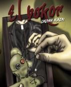 El bokor - Caesar Alazai portada