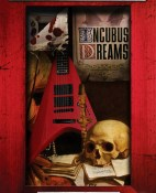 Incubus dreams - Laurell K. Hamilton portada