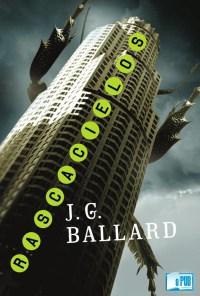 Rascacielos - J. G. Ballard portada
