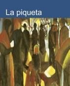 La piqueta - Antonio Ferres portada