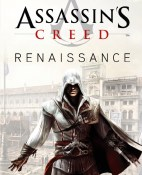 Assassin's Creed Renaissance - Anton Gill portada