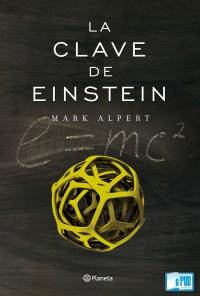 La clave de Einstein - Mark Alpert