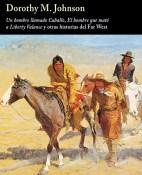 Indian Country - Dorothy M. Johnson portada