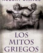 Los mitos griegos - Vol. 2 - Robert Graves portada