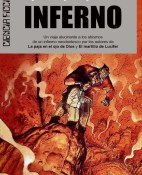 Inferno - Larry Niven, Jerry Pournelle portada