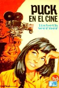 Puck en el cine - Lisbeth Werner portada