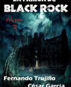 La prision de black rock - Fernando Trujillo & Cesar Garcia portada