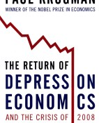 The Return of Depression Economics - Paul Krugman
