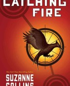 Catching Fire - Suzanne Collins portada