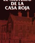 El misterio de la Casa Roja - A. A. Milne portada