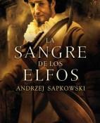 La sangre de los elfos - Andrzej Sapkowski portada