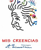 Mis creencias - Albert Einstein portada