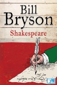 Shakespeare El mundo como escenario - Bill Bryson portada