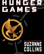 The Hunger Games - Suzanne Collins portada