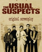 The usual suspects - Christopher McQuarrie portada