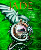 Throne of Jade - Naomi Novik portada