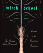 Witch School's First Degree - Don (Donald) Lewis-Highcorrell portada