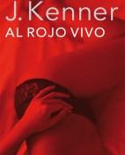 Al rojo vivo - Julie Kenner portada