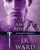 Amante Renacido - J. R. Ward portada