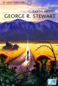 Earth Abides - George R. Stewart portada