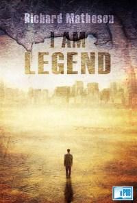 I am legend - Richard Matheson portada