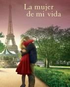 La mujer de mi vida - Nicolas Barreau portada