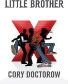 Little Brother - Cory Doctorow portada