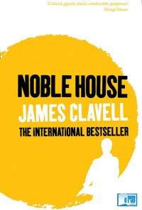 Noble House - James Clavell portada