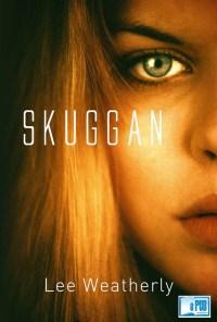 Skuggan - Lee Weatherly portada