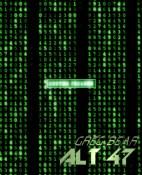 Alt 47 - Greg Bear portada