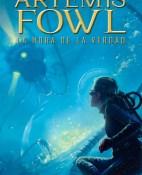 Artemis Fowl La hora de la verdad - Eoin Colfer portada