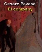 El company - Cesare Pavese portada