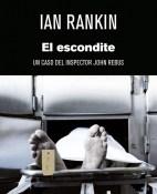 El escondite - Ian Rankin portada