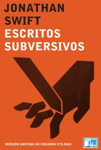 Escritos subversivos - Jonathan Swift portada