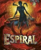Espiral - Roderick Gordon & Brian Williams portada