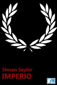 Imperio - Steven Saylor portada