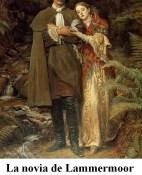 La novia de Lammermoor - Walter Scott portada