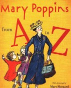 Mary Poppins from A to Z - P. L. Travers portada