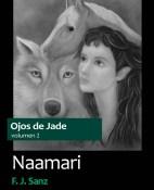 Naamari - F. J. Sanz portada