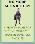No More Mr. Nice Guy - Robert Glover portada