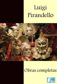 Obras completas - Luigi Pirandello portada