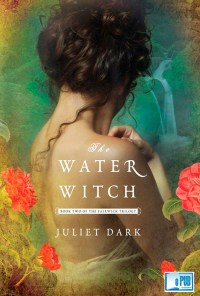 The Water Witch - Juliet Dark portada