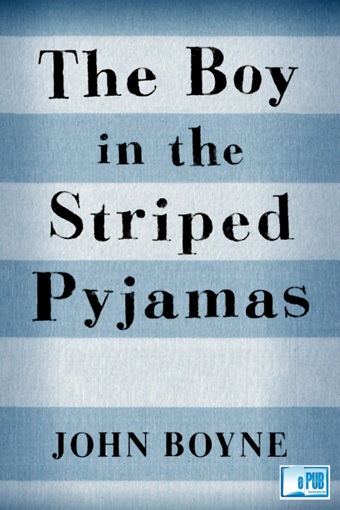 The boy in the striped pyjamas by john boyne essay