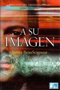A su imagen - James BeauSeigneur portada
