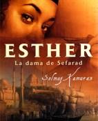 Esther, la dama de Sefarad - Solmaz Kamuran portada